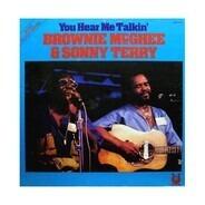Sonny Terry & Brownie McGhee - You Hear Me Talkin'