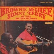 Sonny Terry & Brownie McGhee - At the Bunkhouse