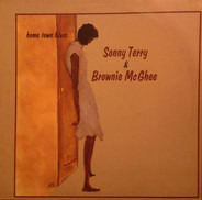 Sonny Terry & Brownie McGhee - Home Town Blues