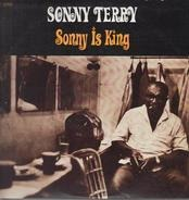 Sonny Terry - Sonny Is King