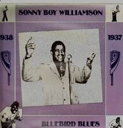 Sonny Boy Williamson - Bluebird Blues