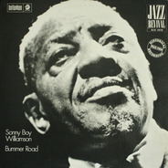 Sonny Boy Williamson - Bummer Road
