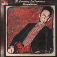 Sonny Burgess - The Legendary Sun Performers