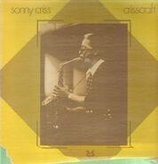 Sonny Criss - Crisscraft