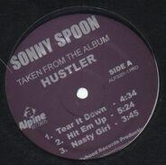 Sonny Spoon - Tear It Down
