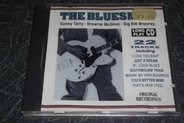 Sonny Terry, Brownie McGhee, Big Bill Broonzy - Blues Men