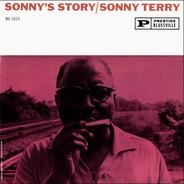Sonny Terry - Sonny's Story