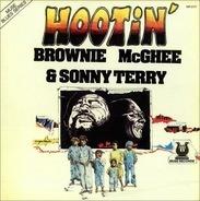 Sonny Terry & Brownie Mcghee - Hootin'
