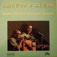 Sonny Terry & Brownie McGhee - Shouts & Blues