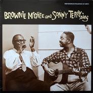Brownie McGhee & Sonny Terry - Sing