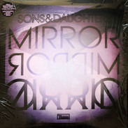 Sons And Daughters - Mirror Mirror (vinyl+7''+mp3)