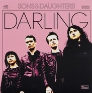 SonsDaughters - Darling