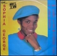 Sophia George - Lazy Body / Can't Live Without You