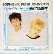 Sophie And Peter Johnston - Happy Together