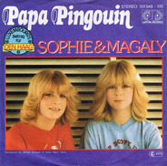 Sophie & Magaly - Papa Pingouin