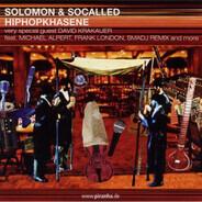Sophie Solomon & Socalled - Hiphopkhasene