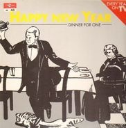 Sophie & James - Happy New Year - Dinner for One