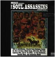 Muggs Presents The Soul Assassins - The Soul Assassins (Chapter 1)