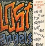 Soul Asylum, Apollo Smile, The Cure a.o. - Lost Angels Original Motion Picture Soundtrack