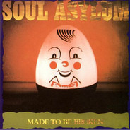 Soul Asylum - Made to Be Broken