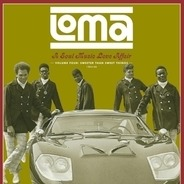 Soul Compilation - Loma: A Soul Music Love Affair,Vol. 4AFFAIRAFFAIRAFFAIRLOVE AFFAIR VOL.4 / SWEETER THAN SWEET 1964-