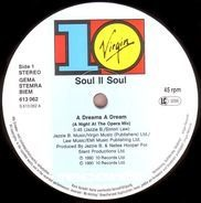Soul II Soul - A Dreams A Dream