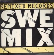 Soul II Soul, Army Of Lovers - Remixed Records 36