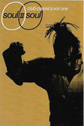 Soul II Soul - Club Classics Vol. One