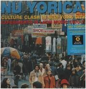 Charlie Palmieri / Cachao / Stone Alliance a. o. - Nu Yorica!(1):Culture Clash In New York City 1970-