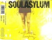 Soul Asylum - I Will Still Be Laughing