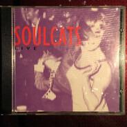 Soulcats - Soulcats Live