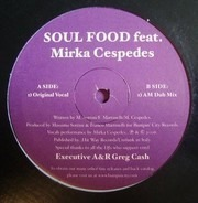 Soulfood Feat. Mirka Cespedes - Motion