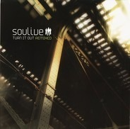 Soulive - Turn It Out [Remixed]