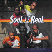 Soul IV Real, Soul For Real - I Want You / Come See Me Pt. 2