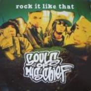 Souls Of Mischief - rock it like that