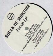 Souls Of Mischief - Focus