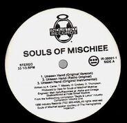 souls of mischief - unseen hand