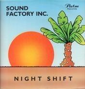 Sound Factory Inc. - Night Shift