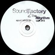 SoundFactory - 2 The Rhythm