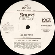 SoundFactory - Good Time