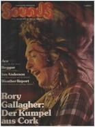 Sounds - 06/75 - Rory Gallagher