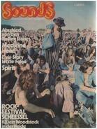 Sounds - 11/73 - Rock-Festival Scheessel