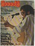 Sounds - 11/74 - Neil Young