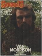 Sounds - 12/73 - Van Morrison