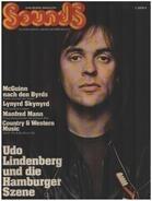 Sounds - 2/75 - Udo Lindenberg