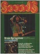 Sounds - 2/76 - Bruce Springsteen