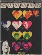 Sounds - 3/72 - The Beatles