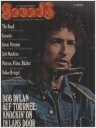 Sounds - 3/74 - Bob Dylan