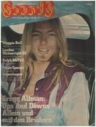 Sounds - 5/75 - Gregg Allman