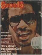 Sounds - 7/74 - Stevie Wonder